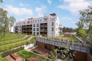 Rent a Flat apartments - Nadmorski Dwór