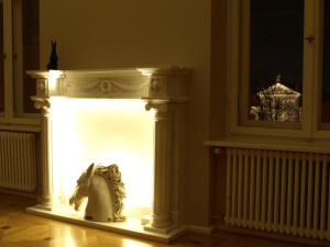 Chopin View Suite
