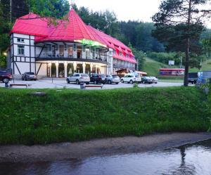 Отель Благодать - фото 19