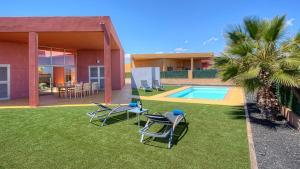 Villas Salinas Golf & Beach II