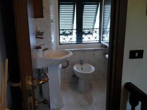Villino Arcola, Holiday homes  Arcola - big - 34