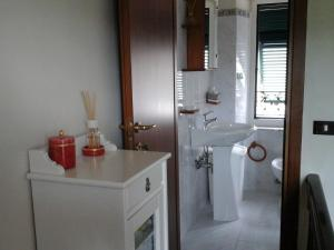 Villino Arcola, Ferienhäuser  Arcola - big - 21