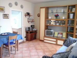 Villino Arcola, Ferienhäuser  Arcola - big - 33