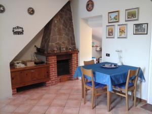 Villino Arcola, Ferienhäuser  Arcola - big - 17