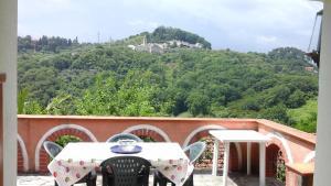 Villino Arcola, Ferienhäuser  Arcola - big - 22