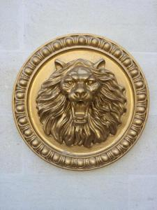 Гостевой дом Семь львов - фото 12
