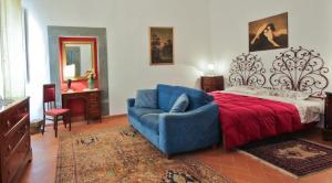 San Frediano House