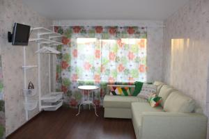 (Apartments na Krasnoy)