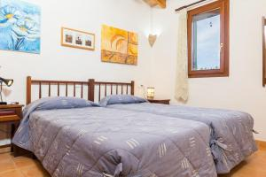 Son Fullos, Holiday homes  Santa Margalida - big - 25