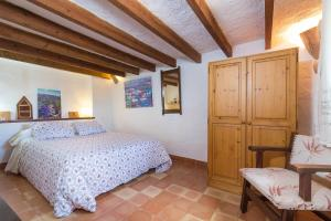 Son Fullos, Holiday homes  Santa Margalida - big - 19