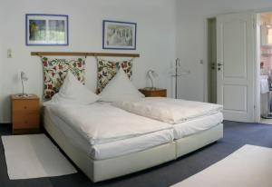 Hotel Eilenriede, Hotel  Hannover - big - 2