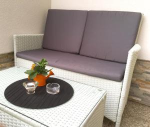 Luxury Studio Apartment White Sensation, Apartmanok  Vodice - big - 59