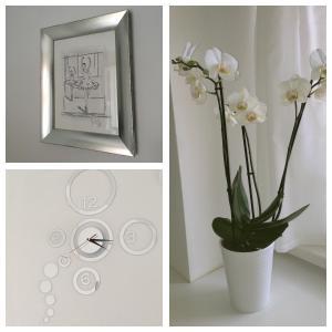 Luxury Studio Apartment White Sensation, Apartmanok  Vodice - big - 27