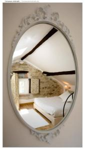 Pin de stèlle, Bed & Breakfasts  San Martino - big - 6