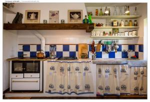 Pin de stèlle, Bed & Breakfasts  San Martino - big - 8