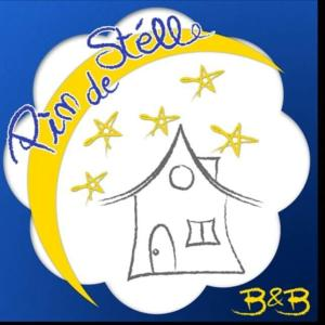 Pin de stèlle, Bed & Breakfasts  San Martino - big - 7