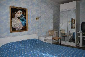 Apartment Yakhtennaya 9