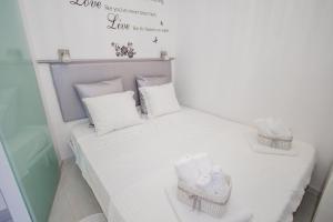 Luxury Studio Apartment White Sensation, Apartmanok  Vodice - big - 31