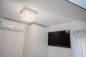 Luxury Studio Apartment White Sensation, Apartmanok  Vodice - big - 29
