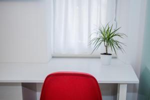 Luxury Studio Apartment White Sensation, Apartmanok  Vodice - big - 28