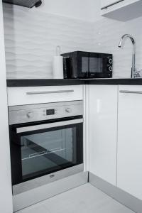 Luxury Studio Apartment White Sensation, Apartmanok  Vodice - big - 23