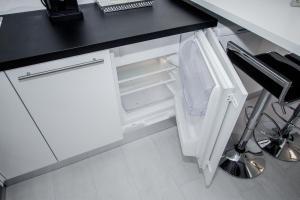 Luxury Studio Apartment White Sensation, Apartmanok  Vodice - big - 39