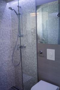 Luxury Studio Apartment White Sensation, Apartmanok  Vodice - big - 44