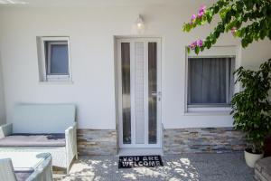 Luxury Studio Apartment White Sensation, Apartmanok  Vodice - big - 62