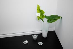Luxury Studio Apartment White Sensation, Apartmanok  Vodice - big - 37