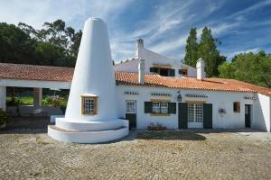 Very Quiet Place, Pensionen  Sintra - big - 59