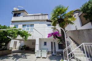 Luxury Studio Apartment White Sensation, Apartmanok  Vodice - big - 51