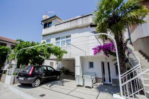 Luxury Studio Apartment White Sensation, Apartmanok  Vodice - big - 50