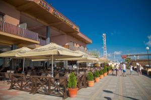 Hotel Festival, Hotels  Adler - big - 110