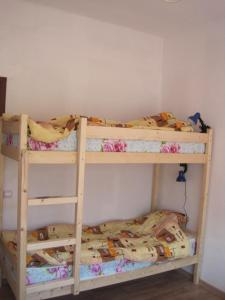 Gnezdyshko Hostel, Хостелы  Ялта - big - 56