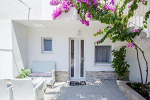 Luxury Studio Apartment White Sensation, Apartmanok  Vodice - big - 58
