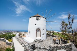 Anemoscope Windmill Villa(Pyrgos)