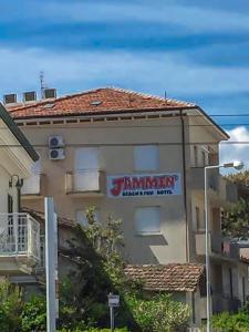 obrázek - Jammin' Riccione Beach & Fun Hotel