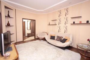 Balaram Apartment na Ploshchadi Marksa