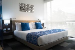 Богота - Wellness Hotel Usaqun