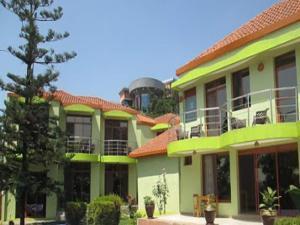 Perle Hotel