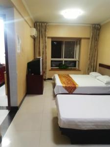 Xi'an Shuangxin Apartment, Hotels  Xi'an - big - 25