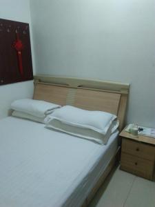 Xi'an Shuangxin Apartment, Hotels  Xi'an - big - 30