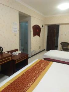Xi'an Shuangxin Apartment, Hotels  Xi'an - big - 32