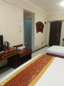 Xi'an Shuangxin Apartment, Hotels  Xi'an - big - 18