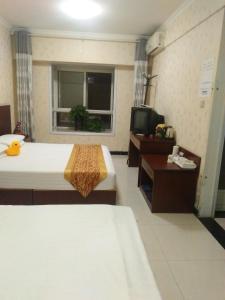 Xi'an Shuangxin Apartment, Hotels  Xi'an - big - 38