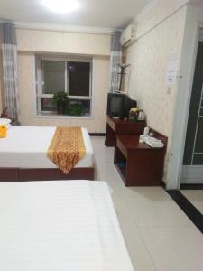 Xi'an Shuangxin Apartment, Hotels  Xi'an - big - 39
