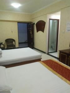 Xi'an Shuangxin Apartment, Hotels  Xi'an - big - 12