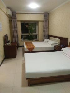 Xi'an Shuangxin Apartment, Hotels  Xi'an - big - 41