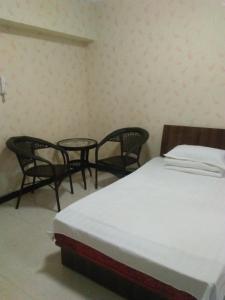 Xi'an Shuangxin Apartment, Hotels  Xi'an - big - 44