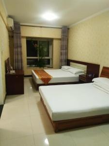 Xi'an Shuangxin Apartment, Hotels  Xi'an - big - 5